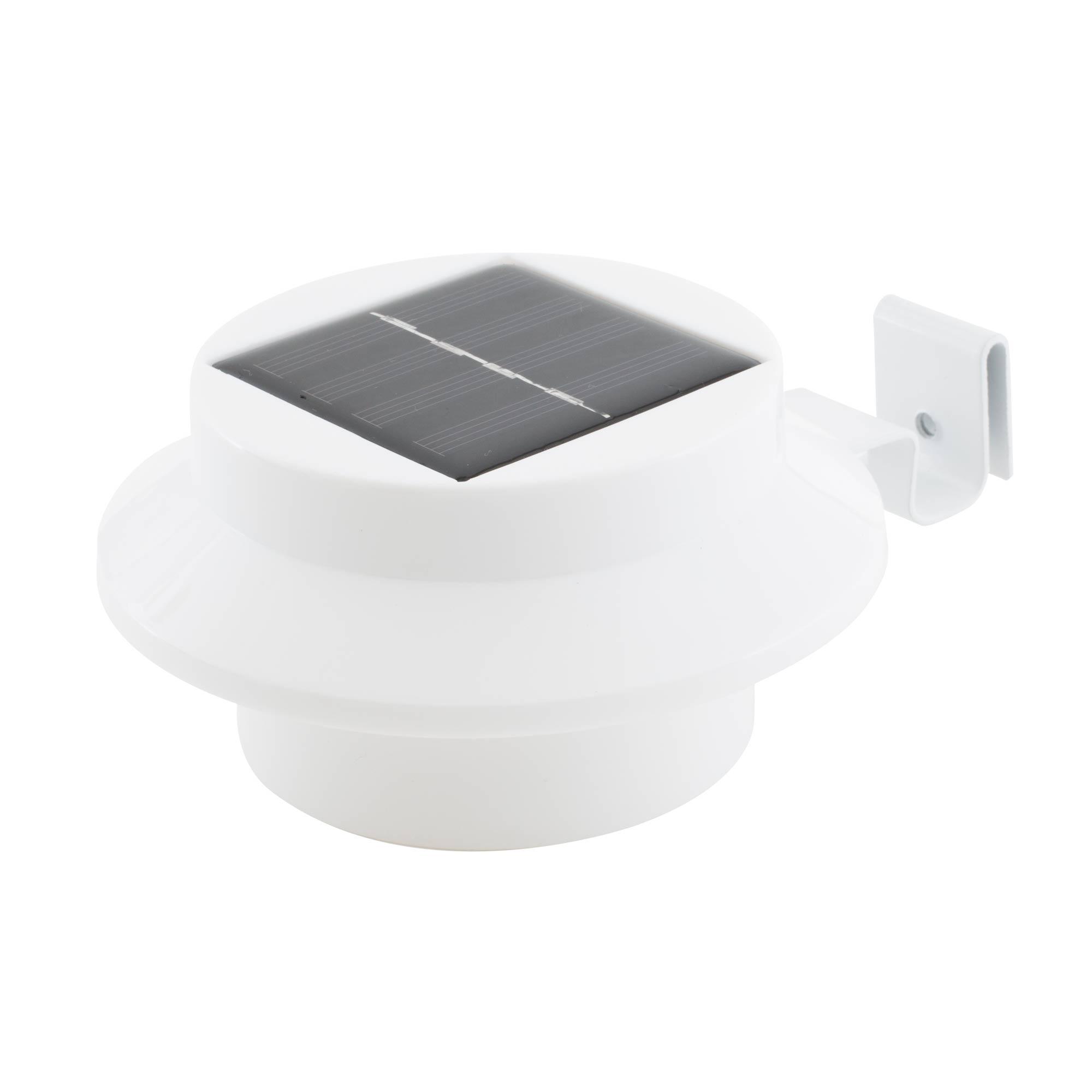 Lampe solaire L200